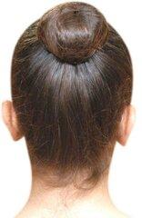 Onzichtbare Haarnetjes