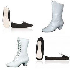 Schoenen / Laarzen